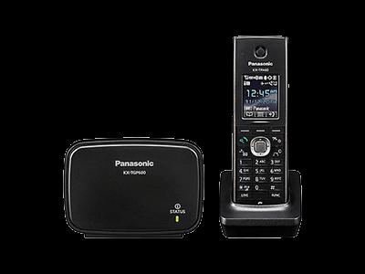 Panasonic Cordless handset
