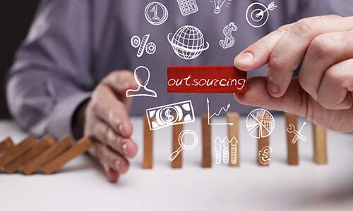Outsourcing/ Consulting
