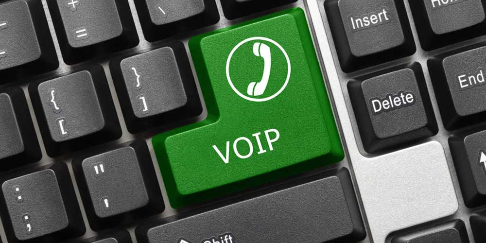 Home VoIP