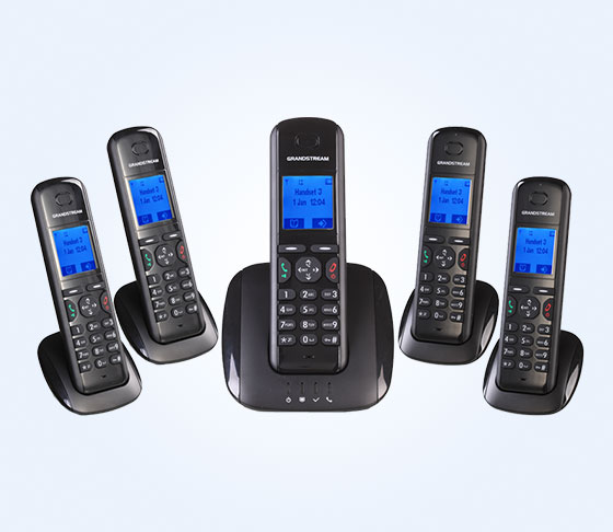VoIP DECT Phone grandstream