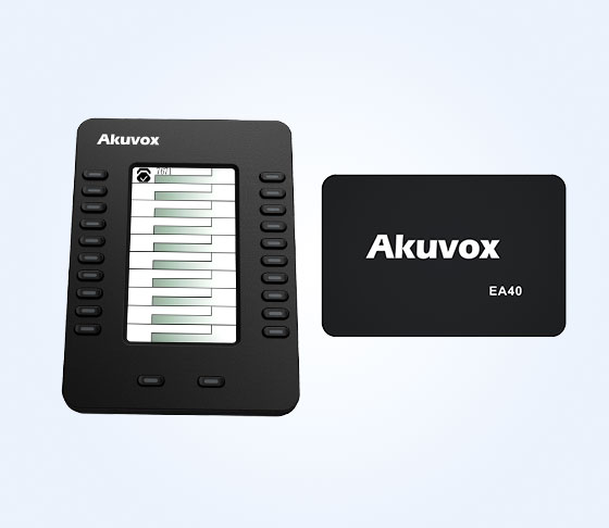 IP Phone Accessary Akuvox