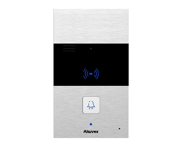 R23C-ONE-BUTTON SIP-BASED IP INTERCOM Akuvox