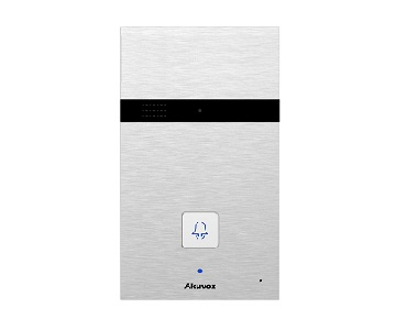 R23P-ONE-BUTTON SIP-BASED IP INTERCOM Akuvox