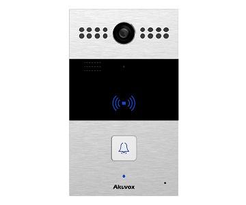R26C – ONE-BUTTON SIP-BASED IP VIDEO INTERCOM Akuvox