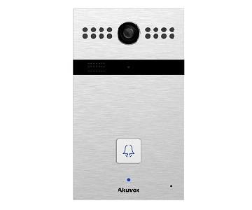 R26P – ONE-BUTTON SIP-BASED IP VIDEO INTERCOM Akuvox