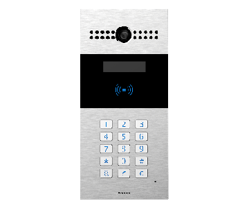 R27A – SIP-BASED IP VIDEO INTERCOM Akuvox