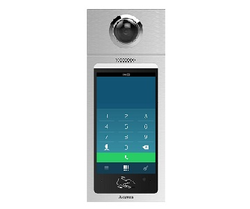 SDP-R29/R29A-SIP & ANDROID-BASED IP VIDEO INTERCOM Akuvox