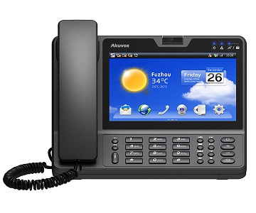 VP-R47P Video PHONE Akuvox