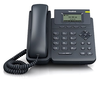 SIP T19P IP PHONE