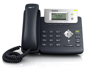 SIP-T21P E2 IP PHONE