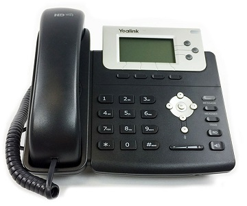 SIP-T22P IP PHONE