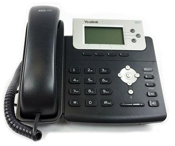 SIP-T22P IP PHONE