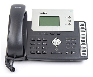 SIP-T26P IP PHONE