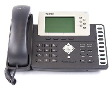 W52P IP DECT PHONE